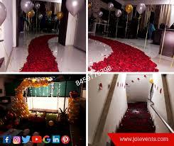 romantic room decoration pune