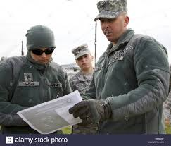 U.S. Army Sgt. Julie Jaeger (left), Spc. Abigail Graham and Staff Stock  Photo - Alamy