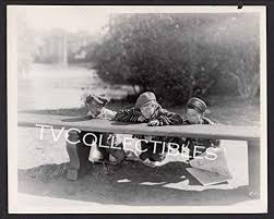 Amazon.com: 8x10 Photo~ DINTY ~1920 ~Wesley Barry and Two Child Actors  ~Newsboys ~CS: Photographs