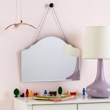 Mirrors Kids Room Decor