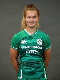Irish Rugby   Megan Burns
