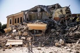 Risultato immagini per immagini di terremoti in italia
