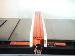 Exaktor Tools Saw Fence And Guide Rails
