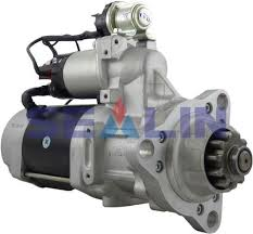 china delco remy 39mt starter motor for