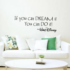 Inspiring Quotes Wall Sticker Home Art Decor Decal Mural Wall Stickers Kids Room Ebay