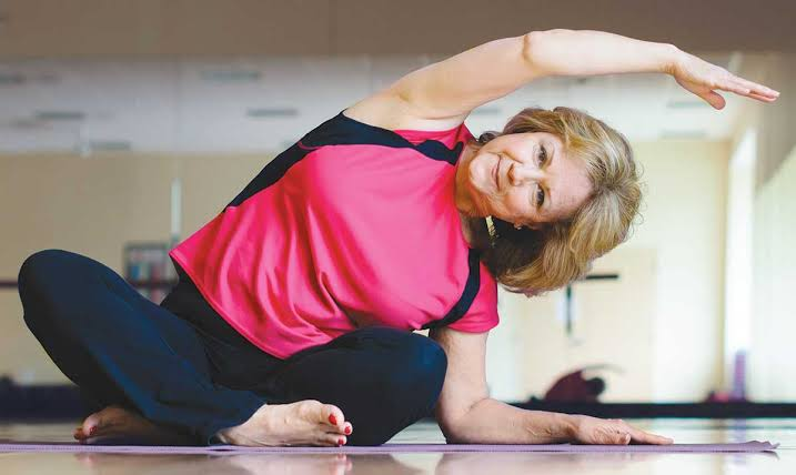 """Image result for Benefits of Yoga for Seniors"""""""