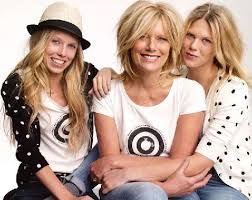 Patti Hansen: The first lady of rock - Chatelaine