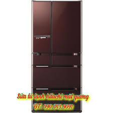 Sửa Tủ Lạnh Hitachi Mặt Gương Tại Hà Nội - Trung Tâm Bảo Hành Tủ ...
