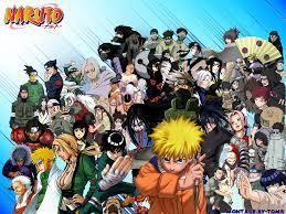 iNFiniTE aNimE: Naruto