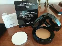 new vitalumiere aqua chanel 60 beige