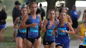 Abby Fisher - Women's Cross Country - Eastern Illinois University Athletics