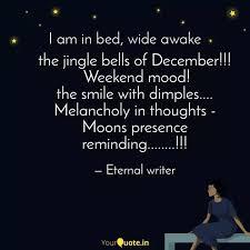 the jingle bells of dece quotes writings by vidyalakshmi