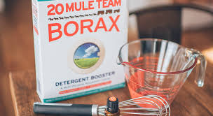 diy laundry soap twenty mule team borax