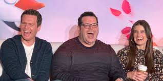 Frozen 2's Josh Gad Confesses He Was/Is Obsessed With This Cast ...