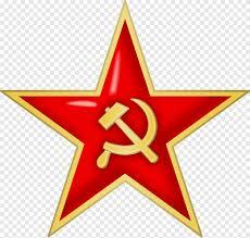 Red Alert logo, Soviet Union Communist symbolism Hammer and sickle ...