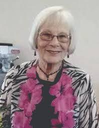 The Republican Nonpareil   Bonnie Eileen (Smith) Wacker