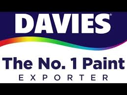 about davies paints philippines you