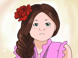 american doll saubhaya makeup