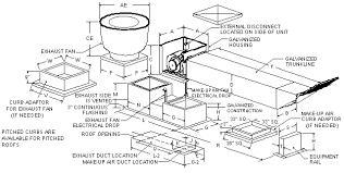 kitchen hood exhaust fan wiring diagram