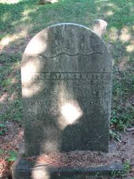 Aurelia Merritt Lawson (1810-1864) - Find A Grave Memorial