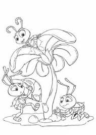 20 Best Bug Patterns Images Insect Coloring Pages Bug Coloring