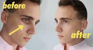 men s eye makeup dark circles