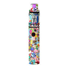 Skin Decal Vinyl Wrap For Yocan Magneto Pen Vape Mod Stickers Skins Cover Sticker Collage Sticker Pack