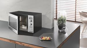 food with the best combi ovens