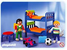 Playmobil Set 3964 Children S Room Klickypedia