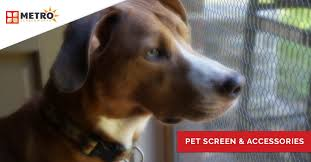 Pet Proof Screen Buy Dog Cat Proof Screens For Windows And Doors Metro Screenworks