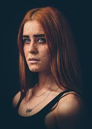 Marc Hayden – Polly Ellen Smith | Dark Beauty