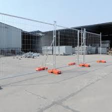 Temporary Fence Gate Panel Safesmart Access