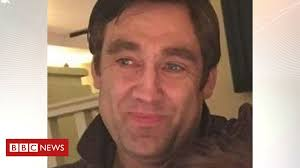 Paul Moore: Body found confirmed as missing man - BBC News