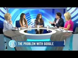 Wendy Zukerman talks to Channel 10 about how Google spreads misinformation  - YouTube