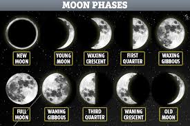 When is the next Full Moon in 2020 ...