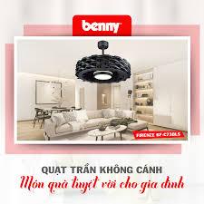 Benny - Life's just awesome - 🍩🍩🍩 QUẠT TRẦN KHÔNG CÁNH - MÓN QUÀ TUYỆT  VỜI CHO GIA ĐÌNH 🍩🍩🍩 💗 Hơn cả một chiếc quạt trần thông thường, quạt  trần không