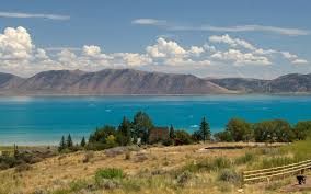 bear lake utah and idaho