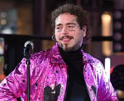 Post Malone se porte très bien et promet qu'il ne se drogue pas | Le  HuffPost