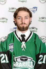 Adrian Ward Stats and Player Profile | Maritime Junior Hockey League
