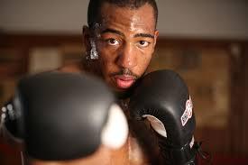 foreman gives davenport boxer advice