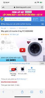E đang tính mua con máy giặt này. Ae nào dùng rồi cho e đánh giá ...