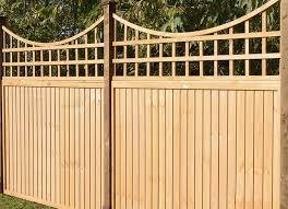 Concave Trellis Tops Garden And Landscape Services