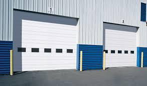industrial agricultural garage doors