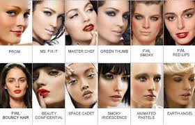 new beauty look fashiontribes