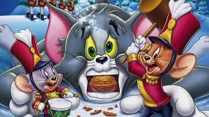Watch Tom And Jerry: A Nutcracker Tale Online - Stream Full Movie ...