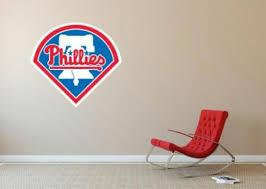 Details About Philadelphia Phillies Mlb Team Logo Vinyl Decal Sticker Wall Decal Sa26 Mlb Team Logos Wall Decals Wall Stickers