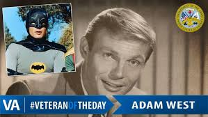 VeteranOfTheDay Army Veteran Adam West - VAntage Point