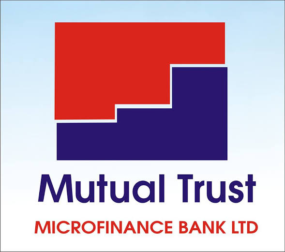 Mutual Trust Microfinance Bank Graduates/Experienced Job Recruitment (5 Positions)