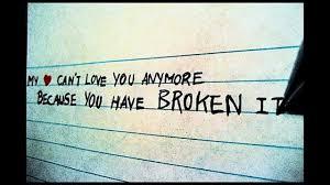 depression quotes goodbye i m sorry