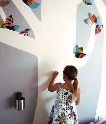 Drawing On The Walls Dry Erase Paint Remodelista Whiteboard Paint Creative Kids Rooms Dry Erase Paint